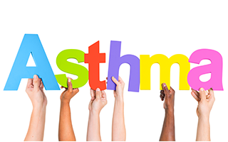 Asthmaberatung